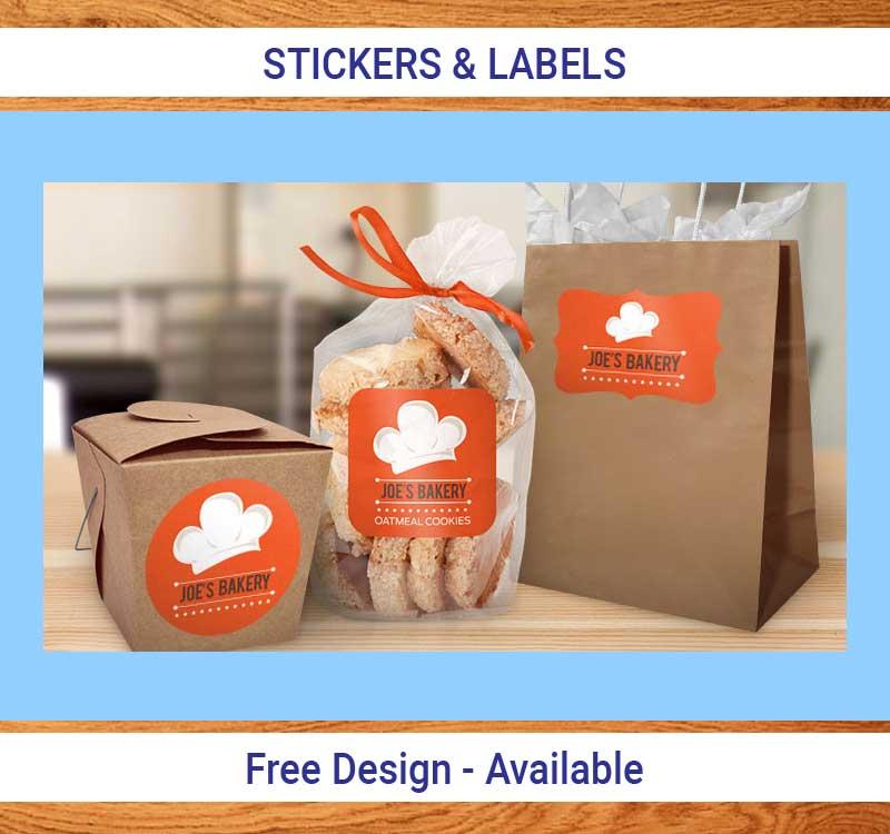 Digital Stickers