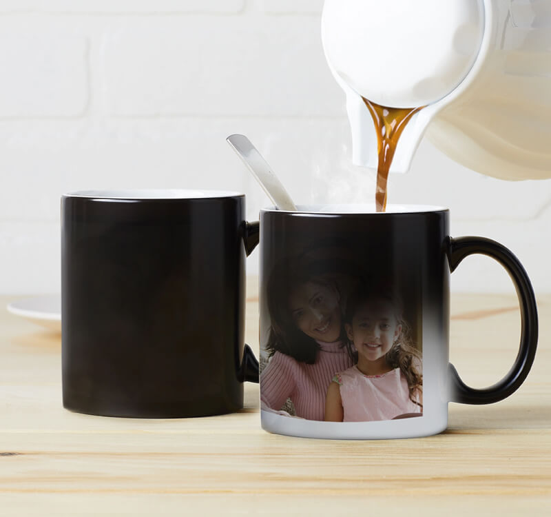 Magic Mug Printing