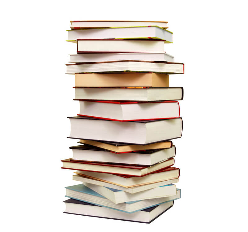 Annual Books