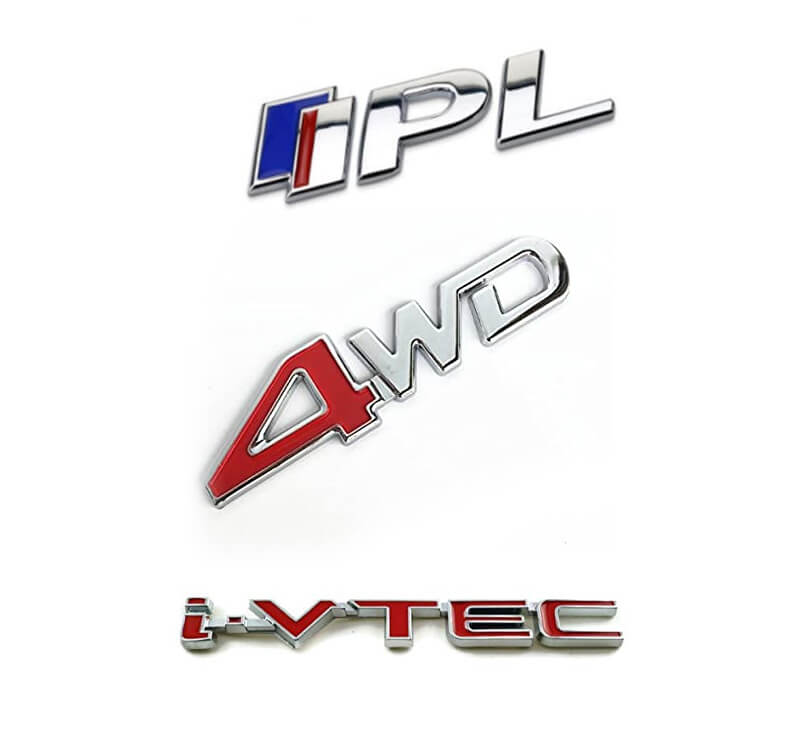Glue Badge