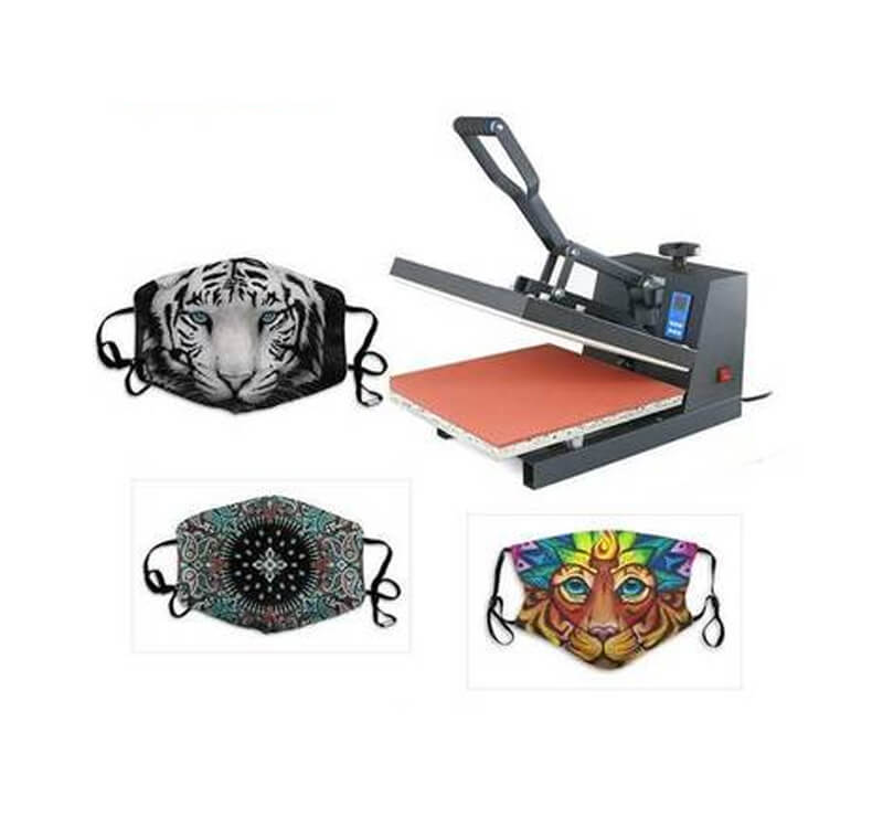Mask Printing
