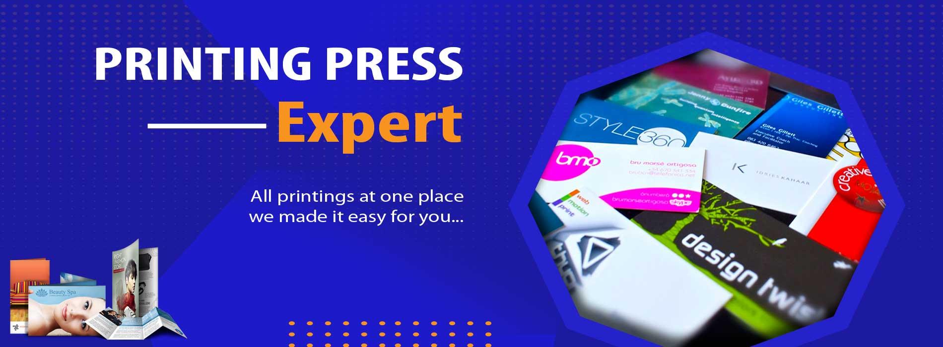 1 Printing Press