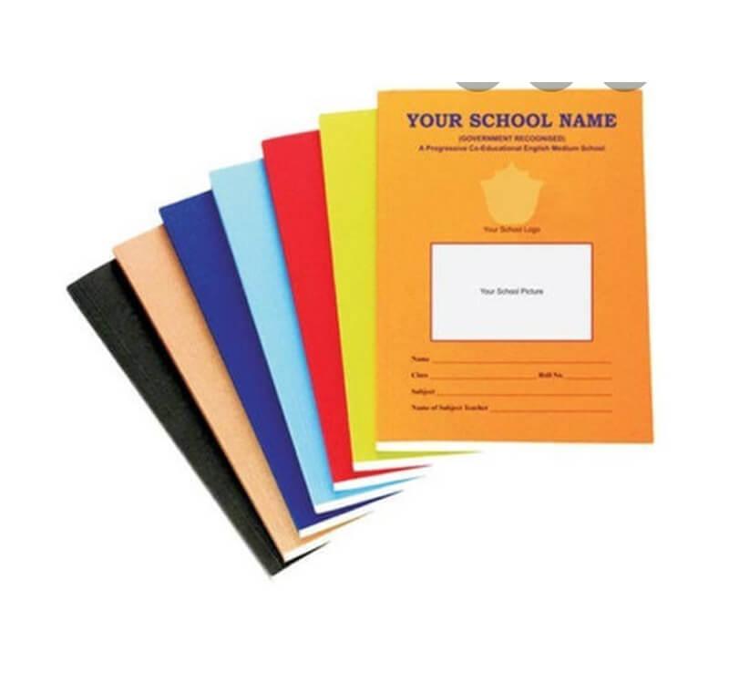 School Hand Books